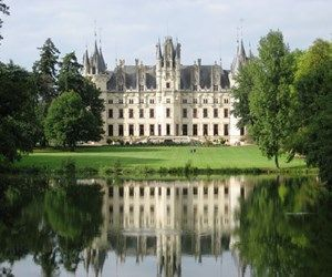 Nine fine fairytale castles you can stay in.   Official Qantas Travel Insider   Qantas Travel Insider