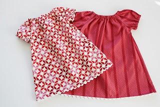 Top Ten Free Dress Patterns