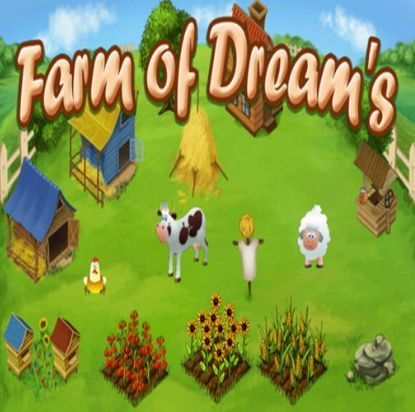 Farm Of Dreams 2018 PC Mac Game Full Free DOwnload Highly Compressed