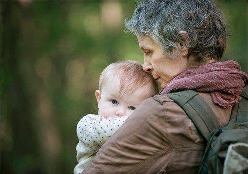 Grandma loves you...