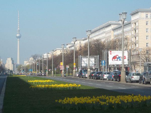 Berlino cosa vedere