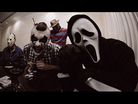 ▶ Тони Раут x Ivan Reys - Бал вампиров - YouTube