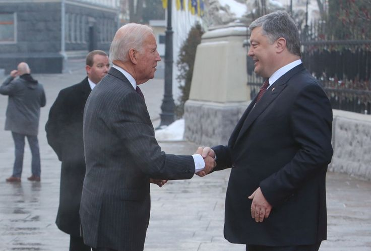 #world #news  Poroshenko says Ukraine hopes for fruitful cooperation with new US presidential administration  #freeSuschenko #FreeUkraine
