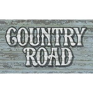 Letterhead Fonts / LHF Country Road / Vintage Western Fonts
