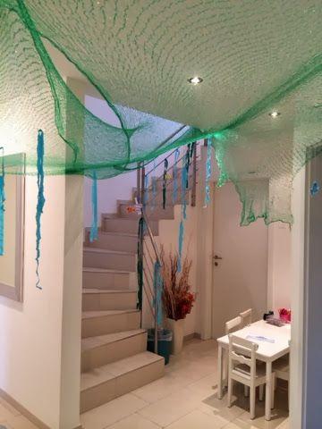 Luusmeitlifashion : Meerjungfrauen Geburtstag