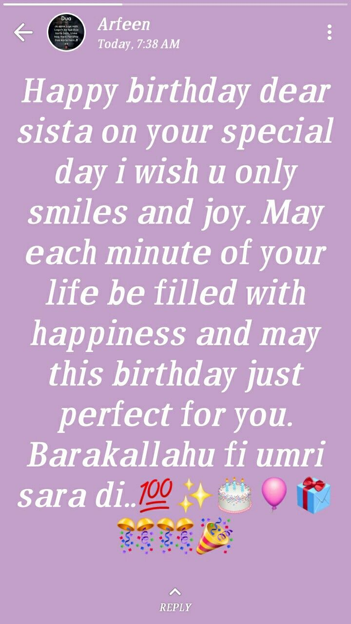 Pin By Noushaba On Birthday Wishes Greetings Happy Birthday Best Friend Quotes Happy Birthday Wishes Quotes Happy Birthday Quotes Funny