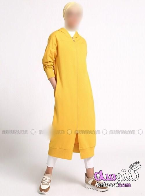 e4ac8a706fcb9 اجمل ملابس محجبات كاجوال