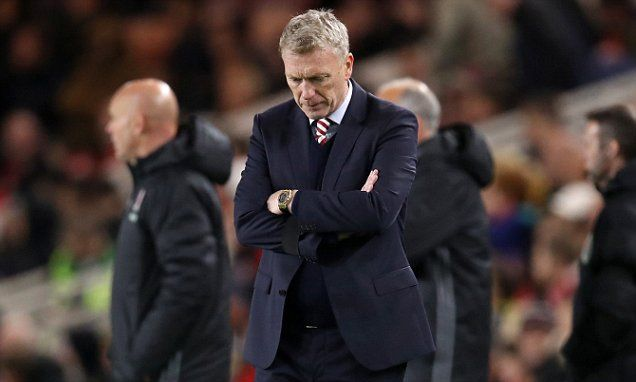 David Moyes confirms he will remain Sunderland manager