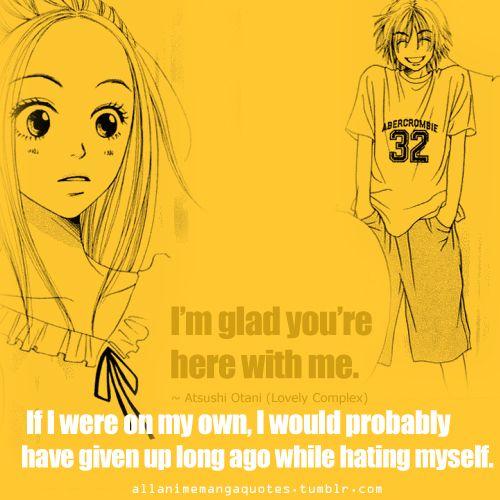 Pin by Otaku Geek ♡ on Lovley Complex   Lovely complex ...