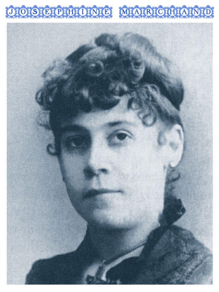 ''La conscience aiguë du Québec de ce temps'' En 1893, elle fonde Le Coin du feu, premier magazine féminin, dans le but avoué d'éduquer les femmes. « Comme monsieur son mari, qui a son club, sa pipe, ses gazettes, madame aura aussi, et ce n'est que justice, son journal à elle », écrit-elle.