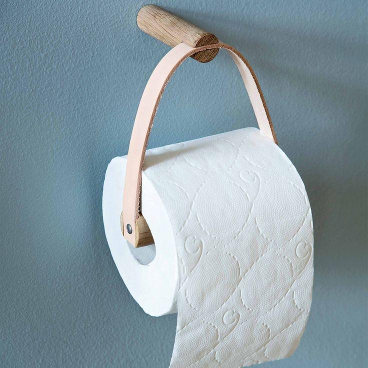 By Wirth   Toilet paper holder