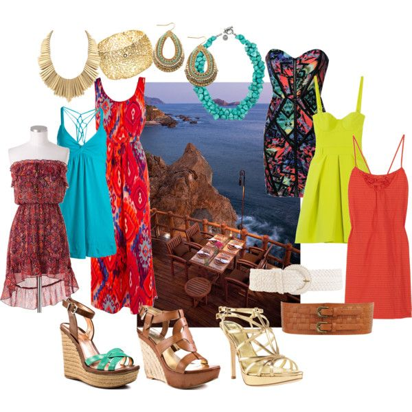 75 Best Mediterranean Cruise Outfit Ideas Images On Pinterest