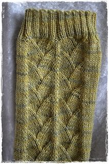 My Cup of Tea socks are worked top down on dpn's. Inspiration for these socks…