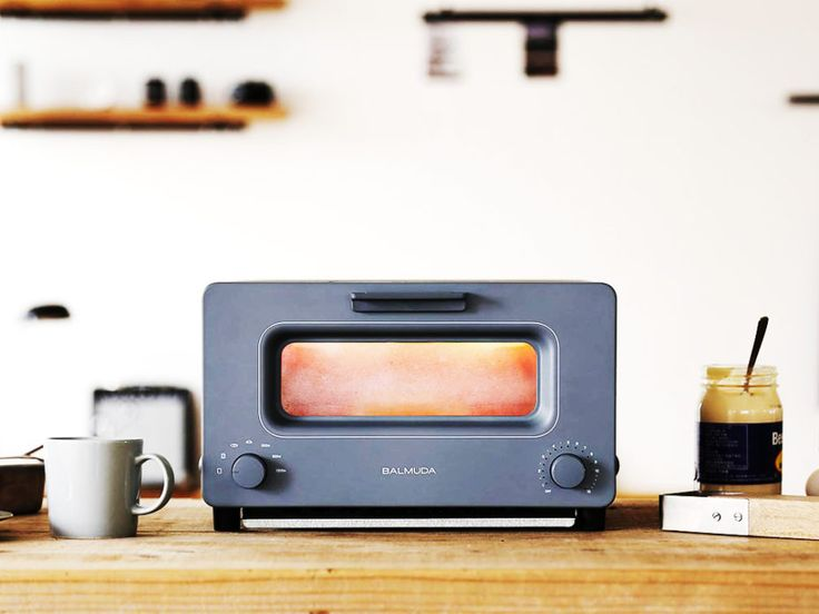 I mean, how much have you really thought about your toaster?