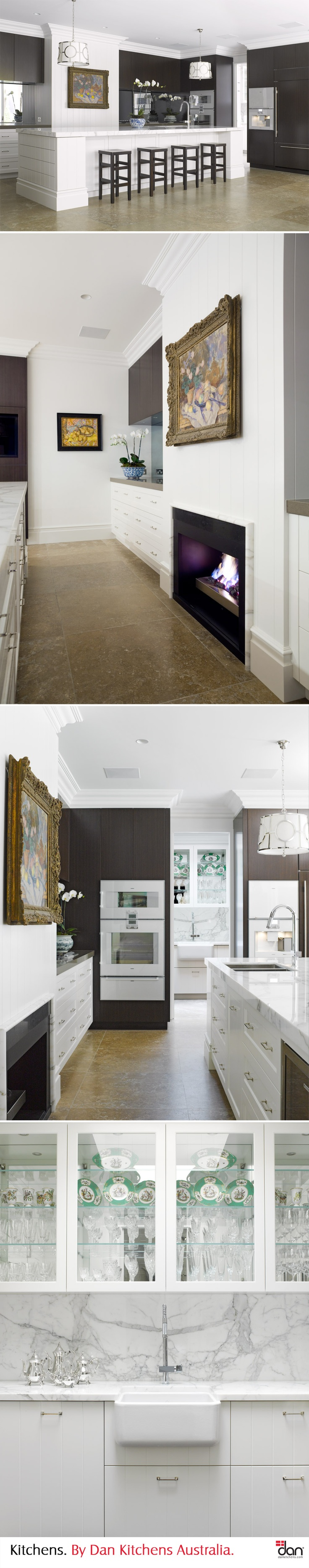 20 best kitchens by dan kitchens images on pinterest joinery tradition meets modern with this design from dan kitchens australia dankitchensaus