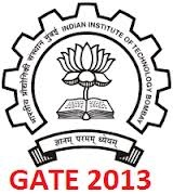 GATE Exam Result 2013-Score card,Merit list,Cut-off Marks & Counselling Procedure