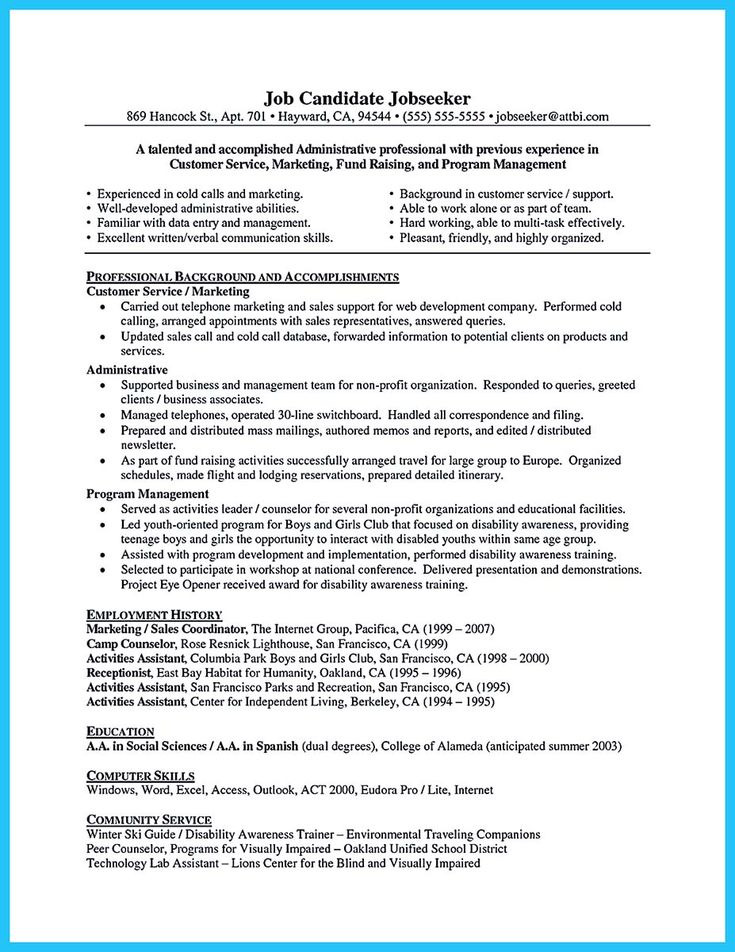 20 best basic images on Pinterest Resume format, Cover letters - software performance engineer sample resume