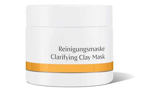 Unblock congested pores and remove excess oil from the surface of the skin with the Dr Hauschka Clarifying Clay Mask. Formulated with natural Loess Clay, this mask is suitable for all skin types.