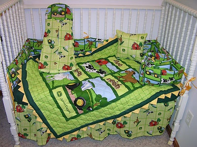 39 best images about deere on nursery bedding sets deere and tractor bed