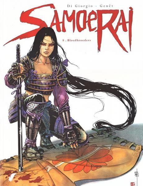 Om zijn broer vrij te krijgen, dringt Takeo met de jonge krijgster Sun-Arashi en de dikke naamloze monnik het fort van Tanabe binnen. Ze denken er een schat te vinden, maar eigenlijk zoekt Sun alleen maar een bundeltje papier. Ze verraadt daarna onze held die ternauwernood kan ontsnappen en vervolgens op de hielen wordt gezeten door de soldaten van Tanabe. Nog wat zorgen erbij dus na de gevangenneming van zijn broer, de verdwijning van zijn lief en problemen met één van de zusters van de…