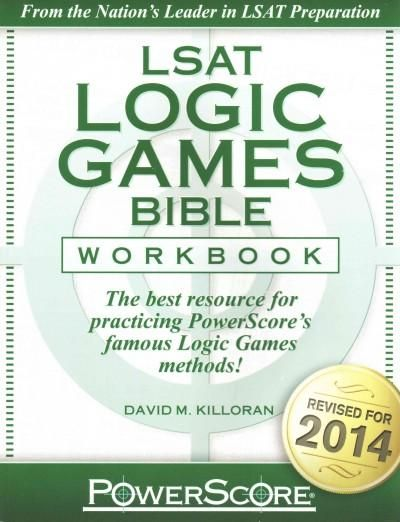The 25 best lsat logic games ideas on pinterest lsat prep lsat the powerscore lsat logic games bible malvernweather Gallery