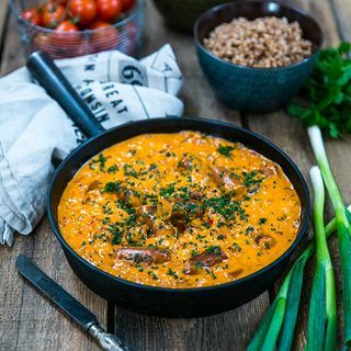 Gastrofy - Sveriges smartaste matkasse