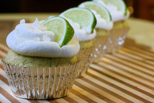 Mojito Cupcakes Recipe on Yummly