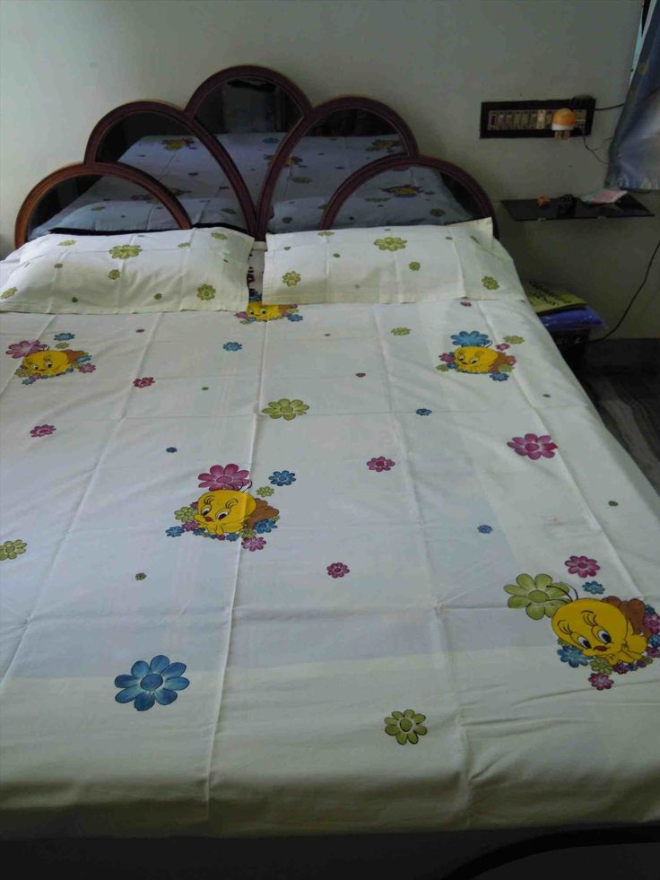 New Handmade Bed Sheets Design At 16 Info