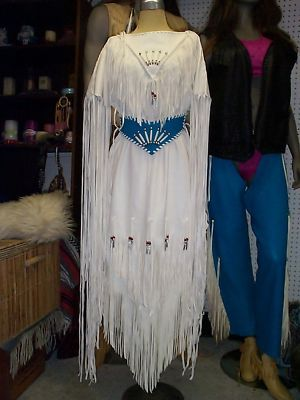 Very pretty Native American wedding type dress Keywords: #weddings #jevelweddingplanning Follow Us: www.jevelweddingplanning.com  www.facebook.com/jevelweddingplanning/