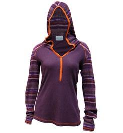 Columbia Sportswear Taylor Trail Hoodie - Women's