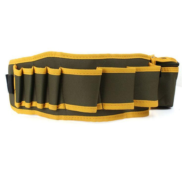 $5.09 (Buy here: https://alitems.com/g/1e8d114494ebda23ff8b16525dc3e8/?i=5&ulp=https%3A%2F%2Fwww.aliexpress.com%2Fitem%2FBolsa-New-Arrival-Summer-Style-Oxford-Tool-Bag-Electrician-Fashion-Multi-Pocket-Tool-Belt-Bags-54%2F32642807021.html ) Bolsa New Arrival Summer Style Oxford Tool Bag Electrician Fashion Multi-Pocket Tool Belt Bags 54*13cm Electrician Tool for just $5.09
