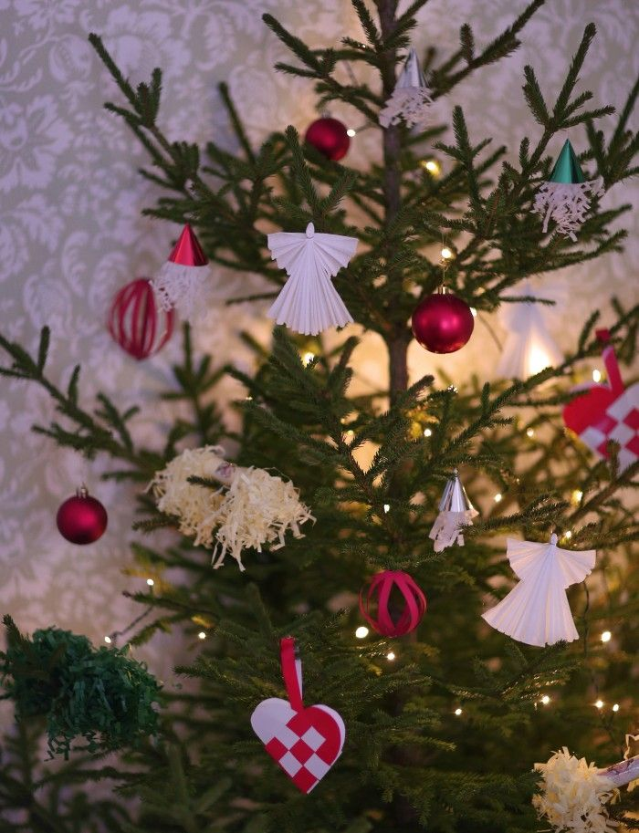 DIY inspirtion for christmas @UnderbaraClara