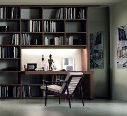 74 best Wall system bookcase images on Pinterest | Joinery details ...