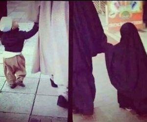 Raise an Islamic family