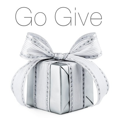 Check out our fabulous gift guide.  Worry free shopping for anyone's budget: