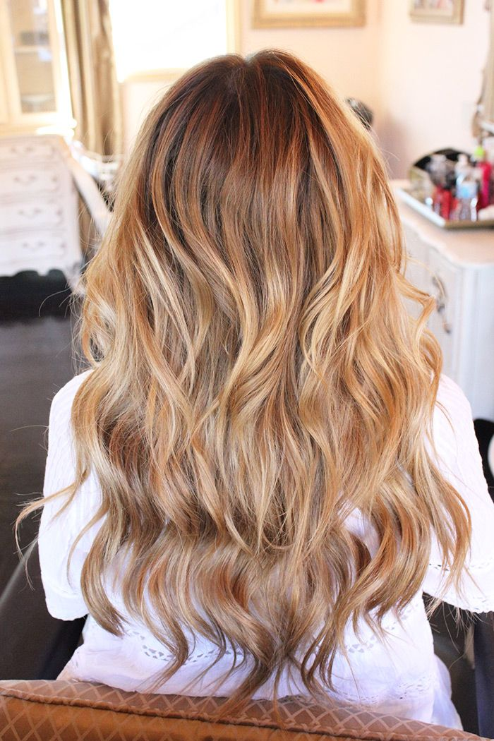 The 25+ best Caramel blonde hair ideas on Pinterest ...