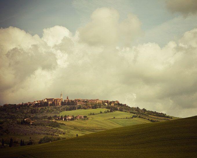 "Italian Landscape Photo, Rustic Decor, Tuscany Italy Art, Travel Photography, Italian Wall Art, Tuscan Decor, 8x10  ""Incantato"" by EyePoetryPhotography on Etsy https://www.etsy.com/listing/90778843/italian-landscape-photo-rustic-decor"