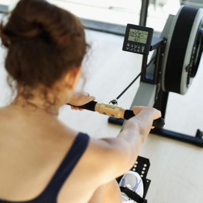 If you could invent the perfect gym machine, chances are, it would provide a good cardio workout, burn calories and give you a full muscle workout at the same time. Good news: it's already been ...