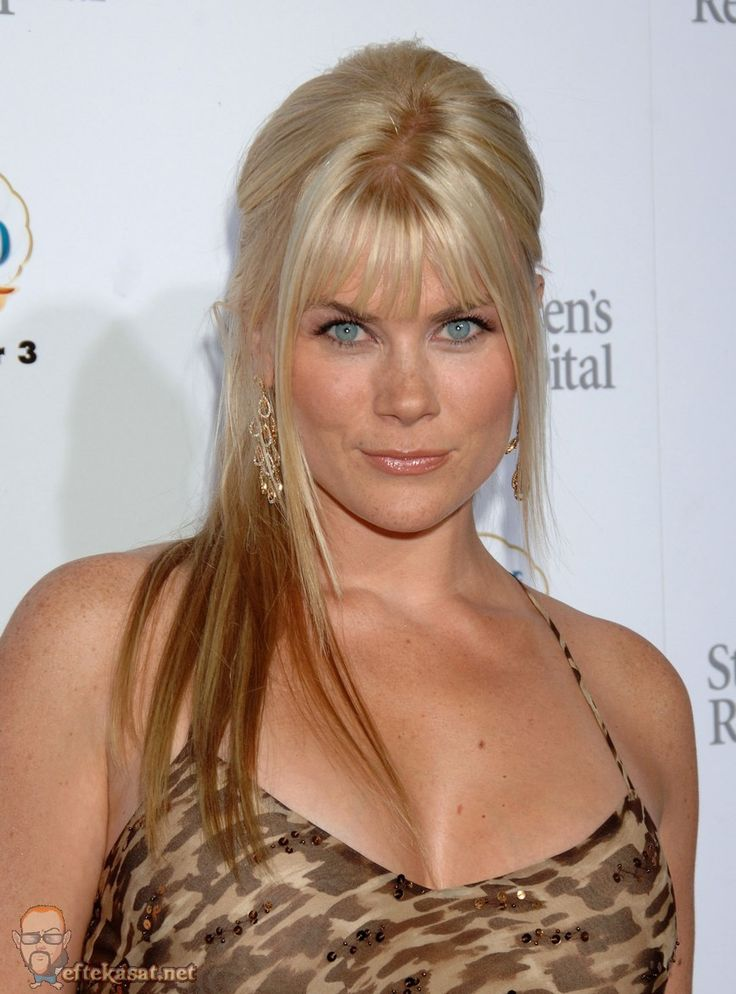 Alison Sweeney Nice Picture