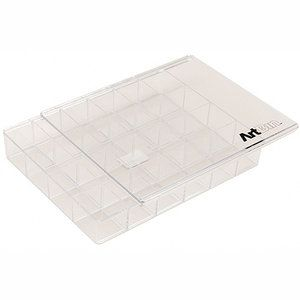 33 best beading supplies images on pinterest beading for Darice jewelry designer bead storage system with 24 containers