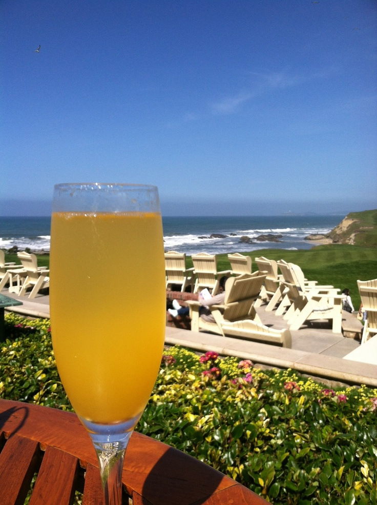 San Francisco Map Ritz Carlton%0A Ritz Carlton Half Moon Bay    having drinks here for sure