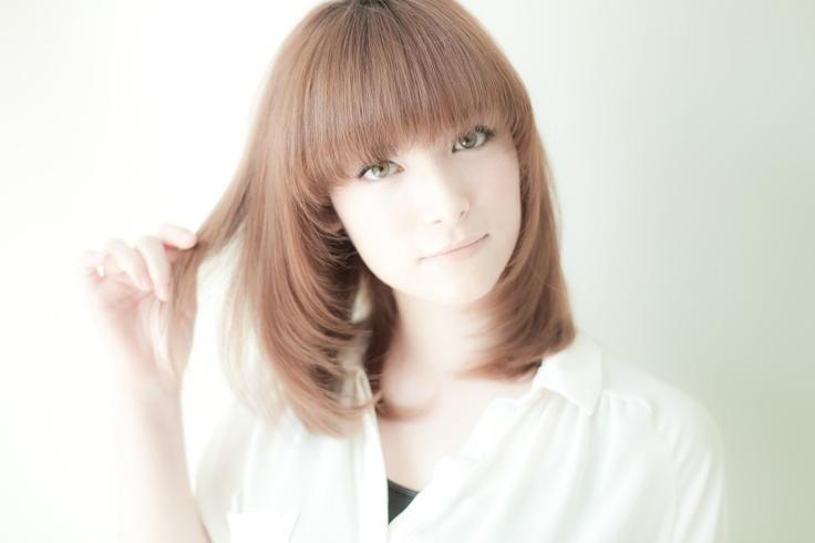 アフロートジャパン(AFLOATJAPAN)銀座の美容師 西岡卓志