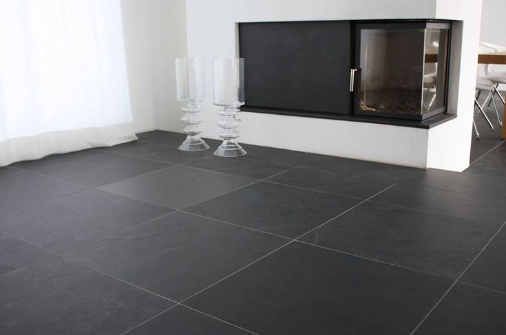 schiefer fliesen boden pinterest waves and black. Black Bedroom Furniture Sets. Home Design Ideas