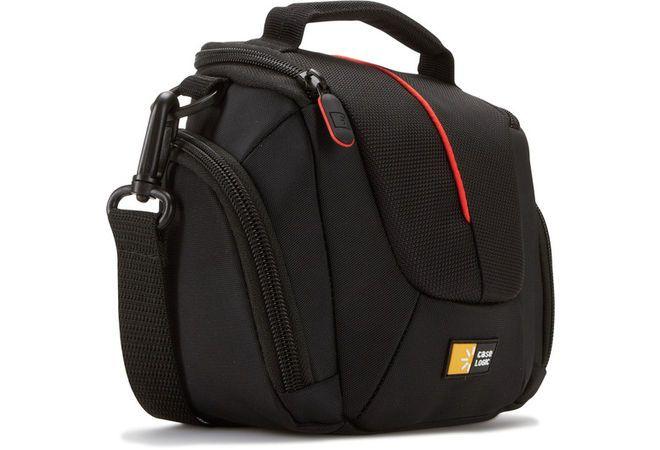 Case Logic DCB-304K Luxe Zoom Tas