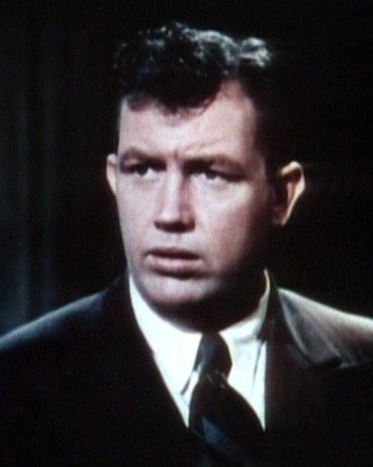 Actor Andy Devine (1905-1977) claimed he had seen an apparition of his dead father in 1928 who advised him to stay in Hollywood, despite his gravelly voice not being accepted for talking pictures. Two weeks later he was awarded a contract with Universal.