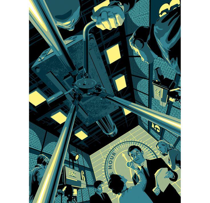 Concept Illustration: Daniel Hertzberg