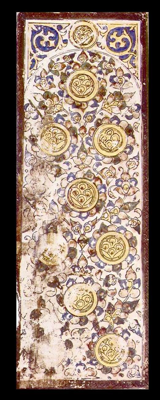 Türk Yapımı Tarot Kartları Olduğunu Biliyor Muydunuz 7