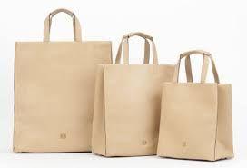 Resultado de imagen de bolsos loewe, sencillos y perfectos