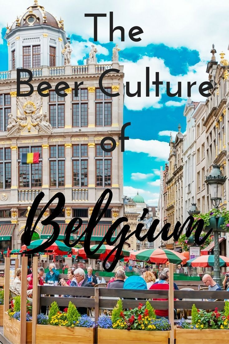 Belgium has a fabulous beer culture that goes beyond just great beer. If you love beer, be sure to click on the image above to learn more about Belgium's love of beer! #beer #belgium #travel #beertourism #belgiumtravel #europetravel #authentictravel