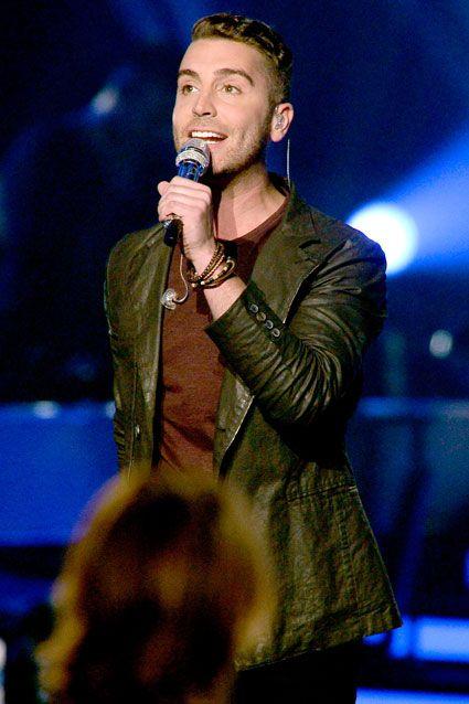 The Complete List of 'American Idol' Winners- Season 14 Nick Fradiani